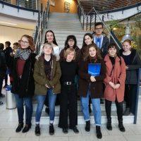 Erasmus Projekt: 1. mobilita (Saalfeld, Nemecko) (3/23)
