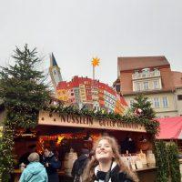 Erasmus Projekt: 1. mobilita (Saalfeld, Nemecko) (15/23)
