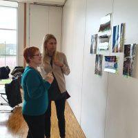 Erasmus Projekt: 1. mobilita (Saalfeld, Nemecko) (18/23)