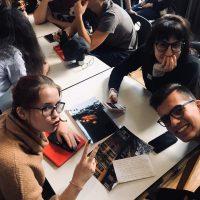 Erasmus Projekt: 1. mobilita (Saalfeld, Nemecko) (20/23)