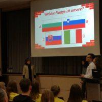 Erasmus Projekt: 1. mobilita (Saalfeld, Nemecko) (23/23)