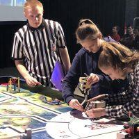 First Lego League – regionálne kolo (6/15)