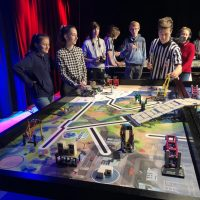 First Lego League – regionálne kolo (11/15)