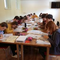 Intenzívna príprava na skúšky DSD 2 (1/19)