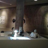 Laboratórny experiment v galérii (1/26)