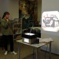 Laboratórny experiment v galérii (23/26)