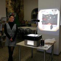 Laboratórny experiment v galérii (24/26)
