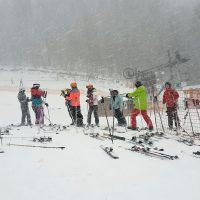 Zimný lyžiarsky kurz 2020 (1.A a 1.E) (3/35)