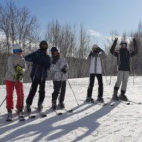 Zimný lyžiarsky kurz 2020 (1.A a 1.E) (5/35)