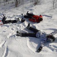 Zimný lyžiarsky kurz 2020 (1.A a 1.E) (13/35)