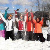 Zimný lyžiarsky kurz 2020 (1.A a 1.E) (14/35)
