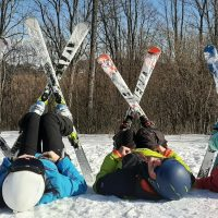 Zimný lyžiarsky kurz 2020 (1.A a 1.E) (15/35)