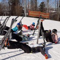 Zimný lyžiarsky kurz 2020 (1.A a 1.E) (32/35)