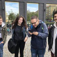 Návšteva Masarykovej univerzity v Brne (4/31)