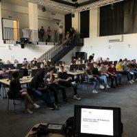 Návšteva Masarykovej univerzity v Brne (6/31)