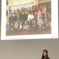 Návšteva Masarykovej univerzity v Brne (9/31)