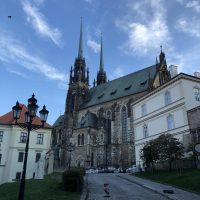 Návšteva Masarykovej univerzity v Brne (13/31)