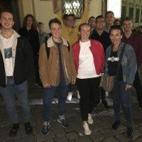 Návšteva Masarykovej univerzity v Brne (15/31)