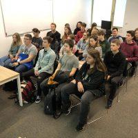 Návšteva Masarykovej univerzity v Brne (17/31)