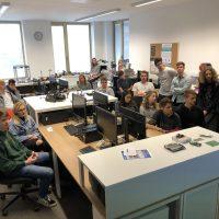Návšteva Masarykovej univerzity v Brne (24/31)