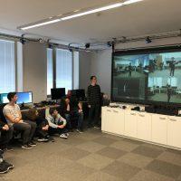 Návšteva Masarykovej univerzity v Brne (28/31)