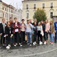 Návšteva Masarykovej univerzity v Brne (29/31)