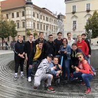 Návšteva Masarykovej univerzity v Brne (31/31)