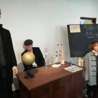 2.B na literárno-historickej exkurzii (7/23)