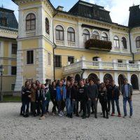 2.B na literárno-historickej exkurzii (17/23)