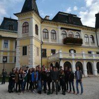 2.B na literárno-historickej exkurzii (18/23)