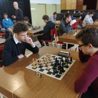 Majstrovstvá Košického kraja v zrýchlenom šachu (9/10)