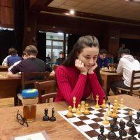 Majstrovstvá Slovenskej republiky v zrýchlenom šachu (1/2)