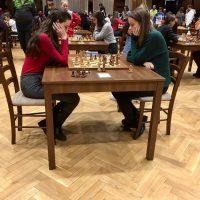 Majstrovstvá Slovenskej republiky v zrýchlenom šachu (2/2)