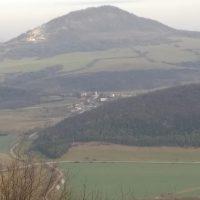 Turistický krúžok na Šarišskom hrade (10/32)