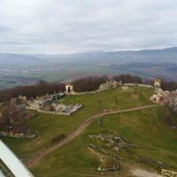 Turistický krúžok na Šarišskom hrade (14/32)