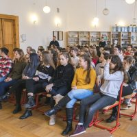"""Predstavenie programu """"Škola bez nenávisti"""" a Akčného plánu školy (1/21)"""