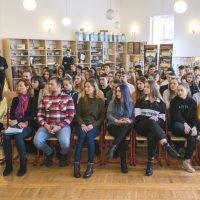 """Predstavenie programu """"Škola bez nenávisti"""" a Akčného plánu školy (2/21)"""