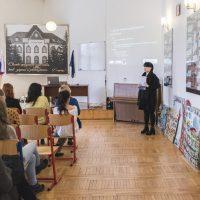 """Predstavenie programu """"Škola bez nenávisti"""" a Akčného plánu školy (5/21)"""