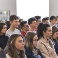 """Predstavenie programu """"Škola bez nenávisti"""" a Akčného plánu školy (7/21)"""