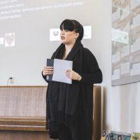 """Predstavenie programu """"Škola bez nenávisti"""" a Akčného plánu školy (8/21)"""