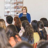 """Predstavenie programu """"Škola bez nenávisti"""" a Akčného plánu školy (10/21)"""