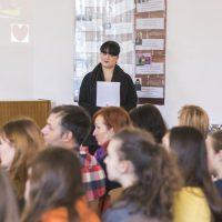 """Predstavenie programu """"Škola bez nenávisti"""" a Akčného plánu školy (14/21)"""