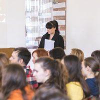 """Predstavenie programu """"Škola bez nenávisti"""" a Akčného plánu školy (15/21)"""