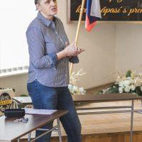 """Predstavenie programu """"Škola bez nenávisti"""" a Akčného plánu školy (16/21)"""