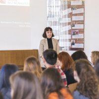 """Predstavenie programu """"Škola bez nenávisti"""" a Akčného plánu školy (17/21)"""