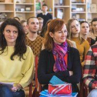 """Predstavenie programu """"Škola bez nenávisti"""" a Akčného plánu školy (18/21)"""