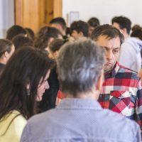 """Predstavenie programu """"Škola bez nenávisti"""" a Akčného plánu školy (21/21)"""