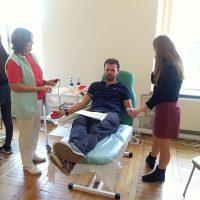 Študentská kvapka krvi 2019 (23/31)