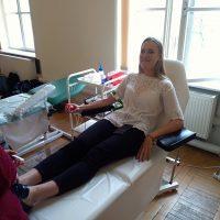 Študentská kvapka krvi 2019 (27/31)