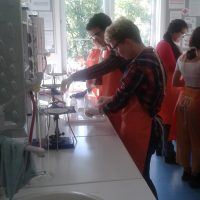 Experimentálne laboratórne cvičenia na TUKE (6/18)